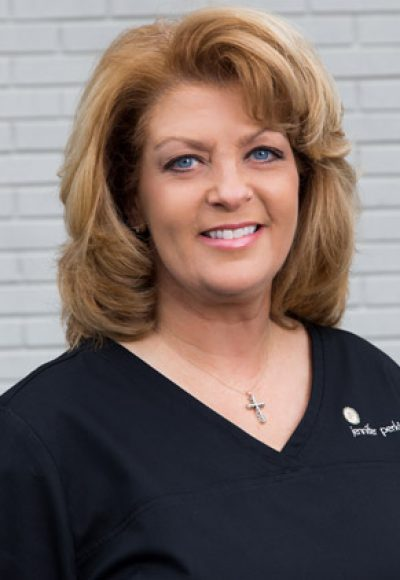 Gina - Meet the Team | Dr. Jennifer Perkins, DDS