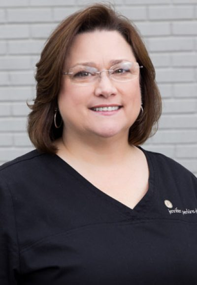 Libby - Meet the Team | Dr. Jennifer Perkins, DDS