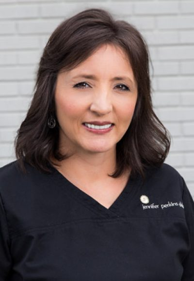 Tammy - Meet the Team | Dr. Jennifer Perkins, DDS